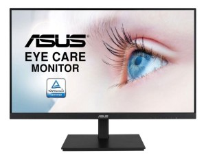 "Monitor Asus 27"" Eye Care VA27DQSB VGA HDMI DP 2xUSB głośniki"