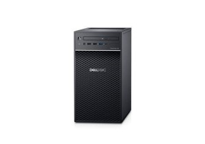 Serwer Dell PowerEdge T40 /E-2224/8GB/1TB/1Y NBD