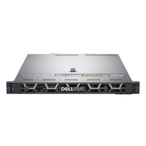 Serwer Dell PowerEdge R440 /Silver 4208/32GB/2x600GB/H330/ 3Y NBD