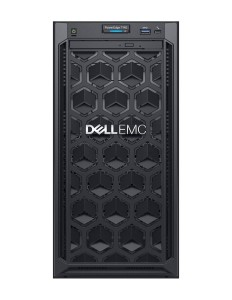 Serwer Dell PowerEdge T140 /E-2224/16GB/1TB/S140/WS2019Ess/3Y NBD